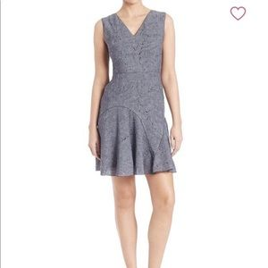 Denim Elliot Short Dress